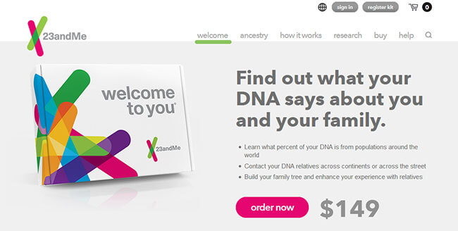 Best DNA Ancestry Tests Of 2019 (UPDATED Sep  2019)
