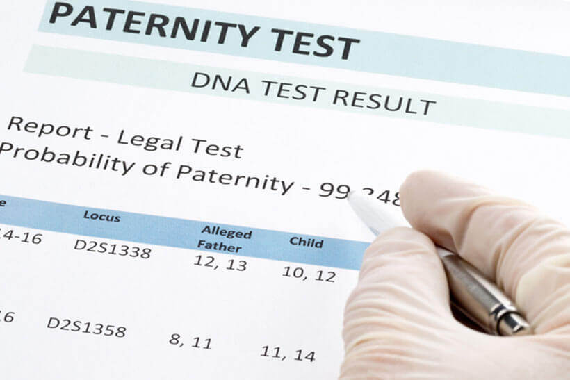 Guide to paternity dna testing for Where to go for dna testing