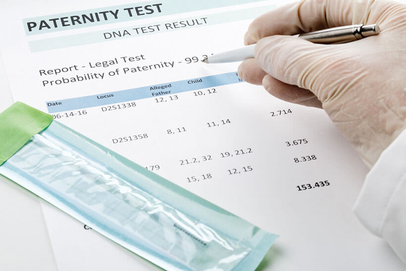 Best Paternity Test Kits Of 2019 (UPDATED Sep  2019)