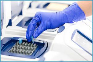Futura Genetics test