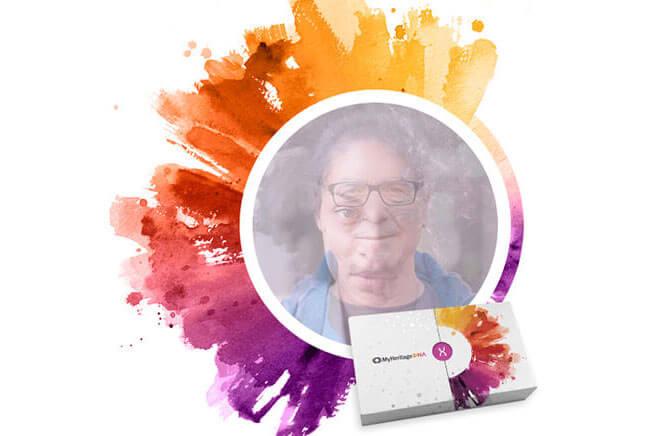 MyHeritage tests