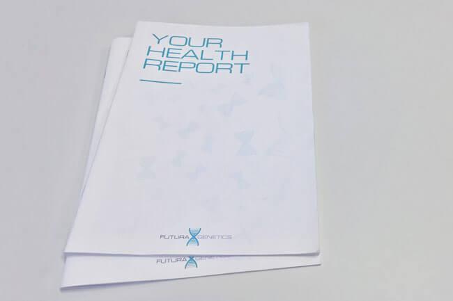 futura health report
