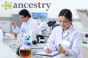 What Can AncestryDNA Tell You