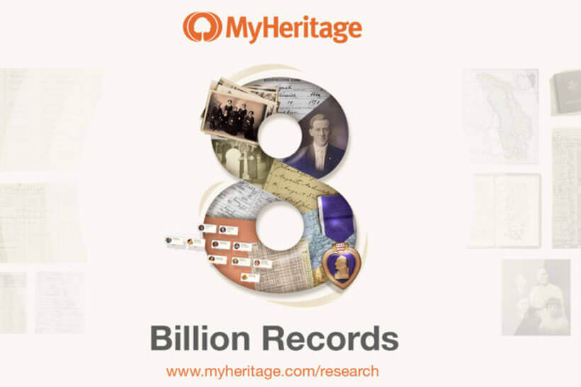 Is MyHeritage Safe