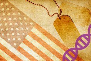 AncestryDNA Unites Vietnam Vet With Daughter He Never Knew He Had