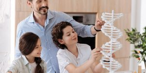 Sibling DNA Test Results Explained