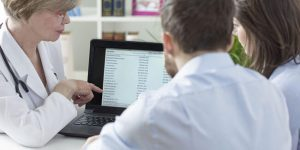 Genealogy Test Accuracy