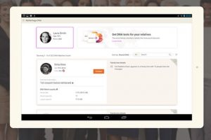 MyHeritage App Review