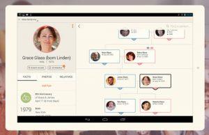 MyHeritage App Utility
