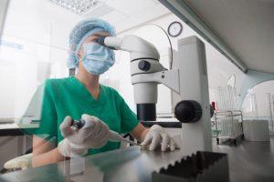 PCR DNA Testing