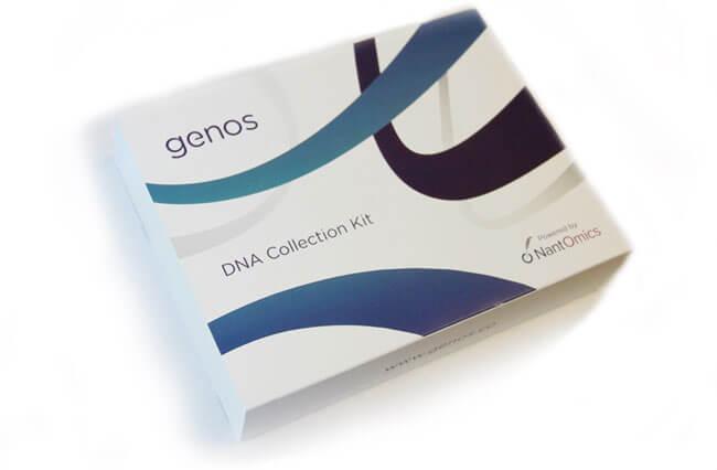 Genos test