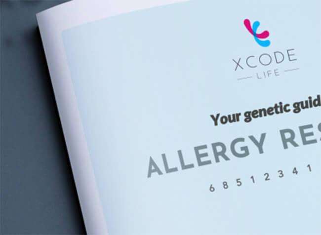 Xcode Life gene allergy