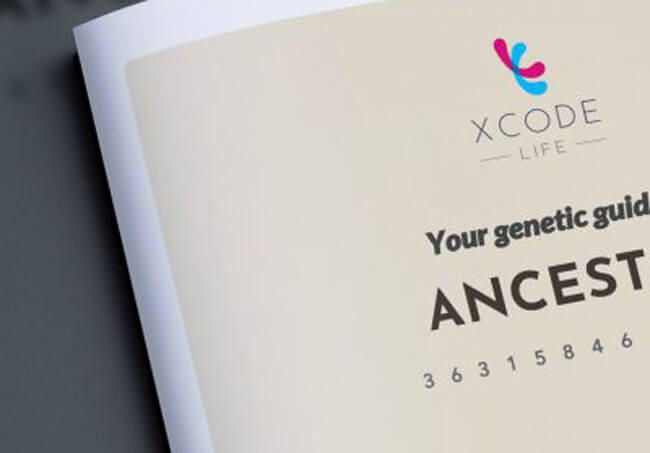 Xcode Life ancestry