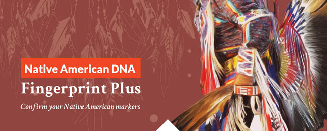 DNA Consultants Native American