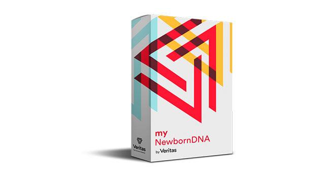 Veritas Genetics myNewborn
